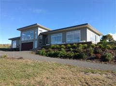 New three bedroom home Taupo